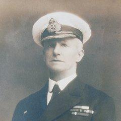 Sir Arthur Henry Rostron - 1929