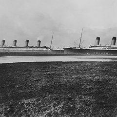 Olympic & Titanic Belfast